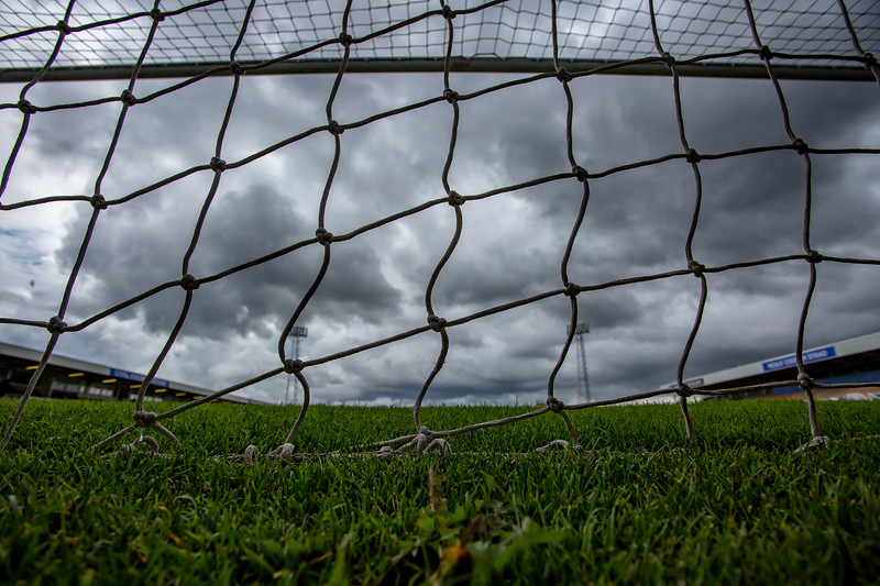 Victoria Ground, Hartlepool
