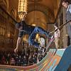 Fisher Halfpipe: Skating as a Cross-cultural Platform