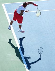 Rafael Nadal, US Open 2008.