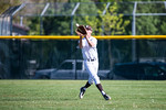 Davis finished off an undefeated season with a 6-1 win over Layton High, at Davis High School, in Kaysville, on May 5, 2017.