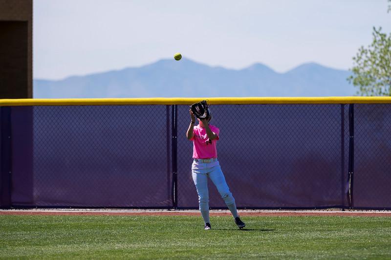Weber State lost to the University of Montana 4-3 after leading the whole game, but let it slip away by allowing 3 runs in the seventh inning, at Weber State University, in Ogden, on Friday, May 5, 2017.