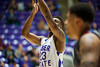 The Weber State Wildcats easily defeat the Antelope Valley Pioneers 90-47 to get their first win of the season at the Dee Events Center in Ogden on November 19, 2015.