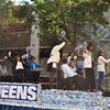 October 20, 2012<br /> <br /> ALUMNI CAMPUS QUEENS<br /> Jackson State University's Homecoming Parade - 2012