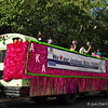 October 20, 2012<br /> <br /> ALPHA KAPPA ALPHA SORORITY, INC. (AKA) BUS<br /> Jackson State University's Homecoming Parade - 2012