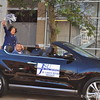 October 20, 2012<br /> <br /> DR. CAROLYN MEYERS, JSU PRESIDENT<br />  Jackson State University's Homecoming Parade - 2012