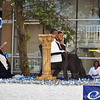 October 20, 2012<br /> <br /> MISS JSU AND ROYAL COURT<br /> Jackson State University's Homecoming Parade - 2012