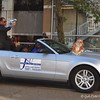 October 20, 2012<br /> <br /> TERRY L. WOODARD<br />  JSU's NATIONAL ALUMNI PRESIDENT<br />  Jackson State University's Homecoming Parade - 2012
