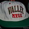 October 17, 2014<br /> <br /> MVSU Cap<br /> (Mississippi Valley State University)