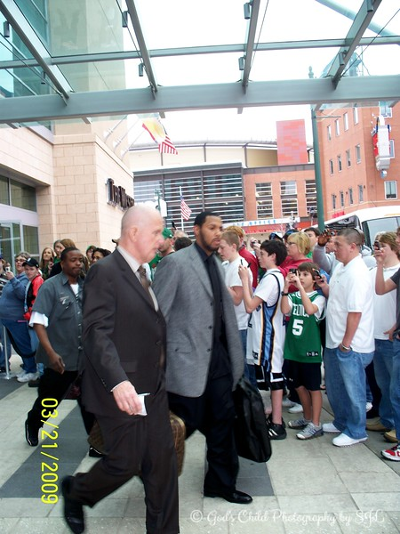 EDDIE HOUSE<br /> Boston Celtics<br /> <br /> Memphis, TN