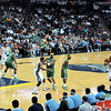 MEMPHIS GRIZZLIES and BOSTON CELTICS <br /> <br /> FedEx Forum<br /> Memphis, TN
