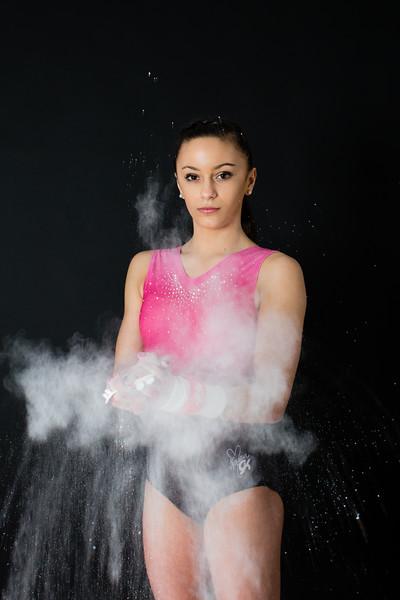 Alicia's Gymnastics
