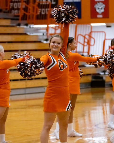 The Columbus East Olympians defeated the Seymour Lady Owls 67- 50. Photo by Tony Vasquez for Indy Sports Daily.