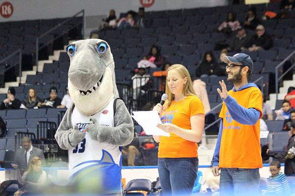 Conner Cares 2017 at Rochester RazorSharks