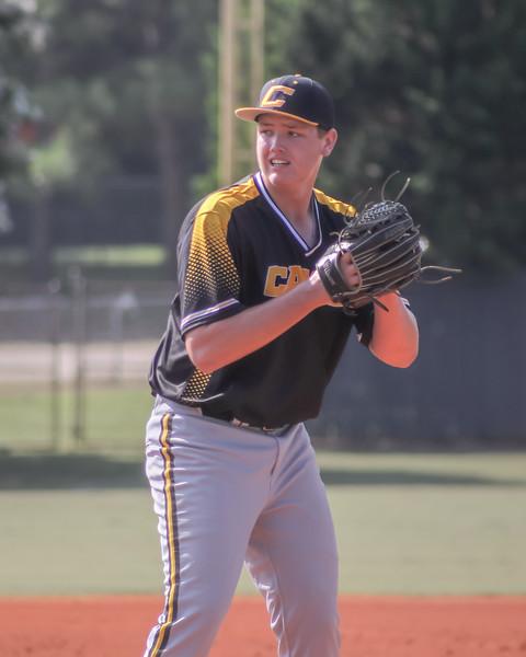Wyatt Evans - Cane Baseball