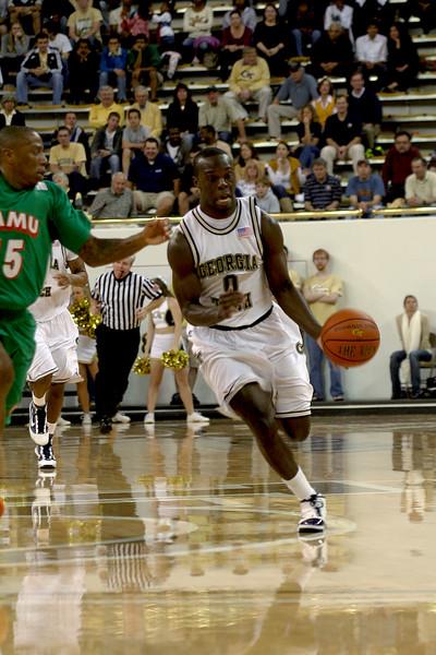 2009-10 GT Men's Basketball