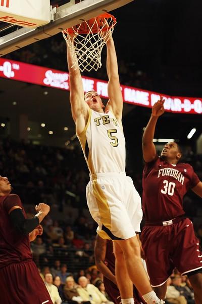 2012-13  Tech Basketball