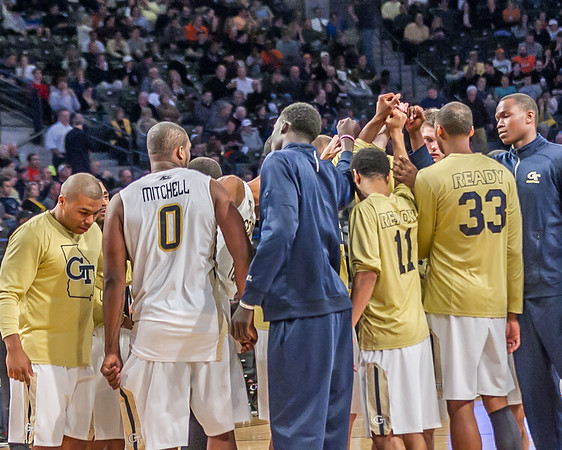 #4 UVA stunned by GT 2016-1-9
