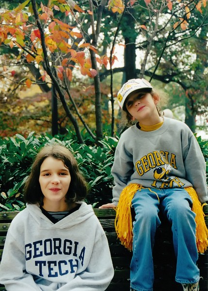 Blake's Old Scanned Photos