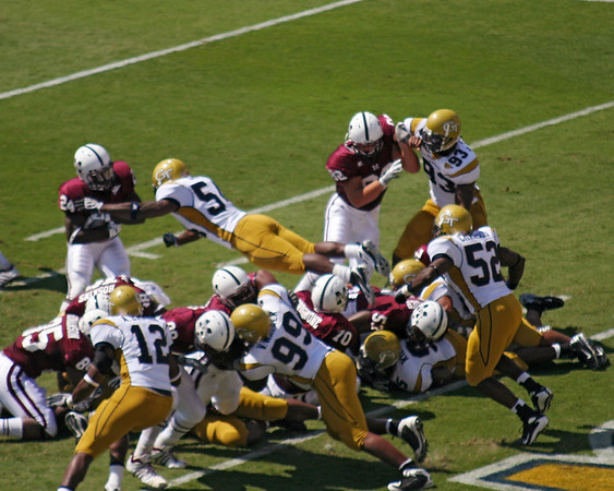 2008 Georgia Tech Football