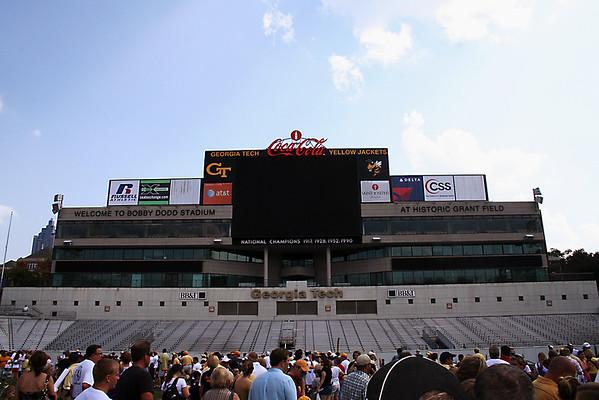 GT Fan Day 2009