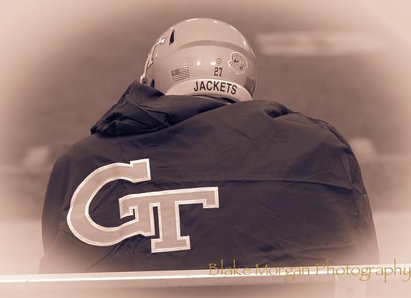 11-14-2013 GT @ Clemson