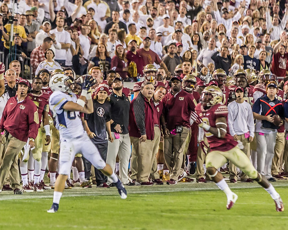 2015-10-24 FSU@GT - The Miracle on Techwood Dr.