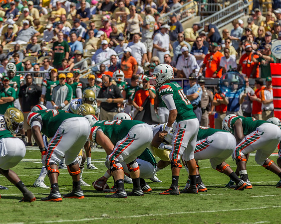 2016-10-1 Miami at GT Processed