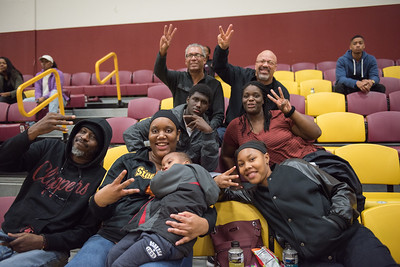 CSUDH Womens basketball plays Cal Poly Pamona at Cal State University Dominguez Hills