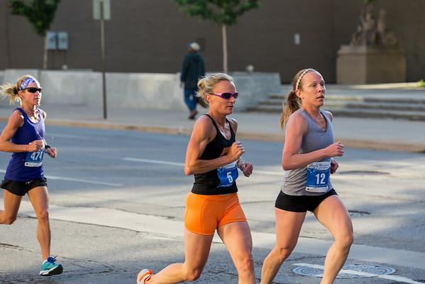 Indy Women's half marathon• 5k June 7, 2014
