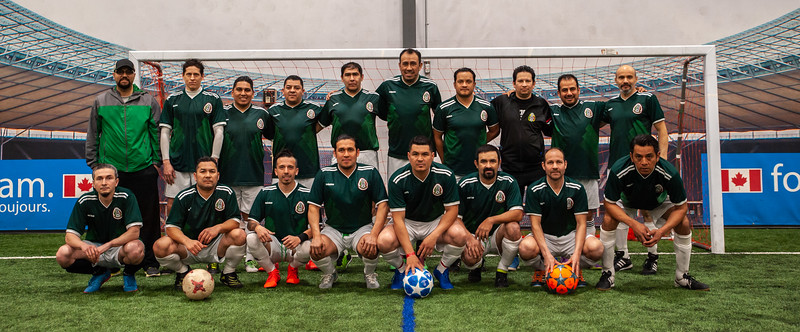 NATIONS CUP SOCCER