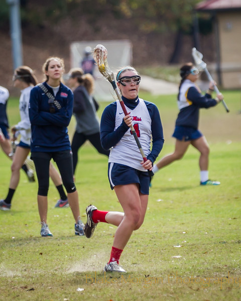 2013-14 Ole Miss Women's Lacrosse