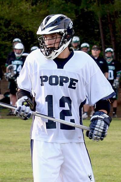 Pope High School-Boys Lacrosse 2009