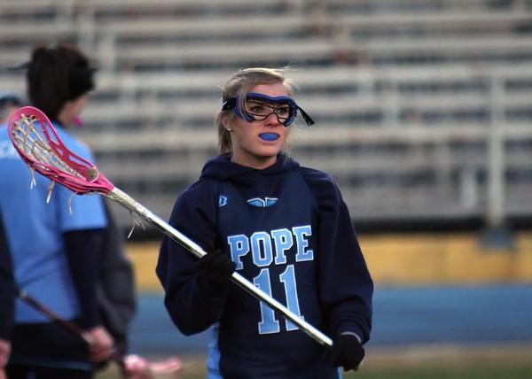 2010 Pope Girls Lacrosse