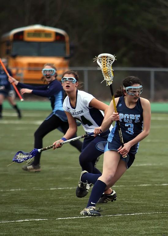 2010 Pope Ladies Lacrosse