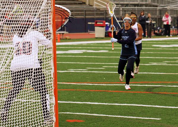 2011 Pope Girls Lacrosse