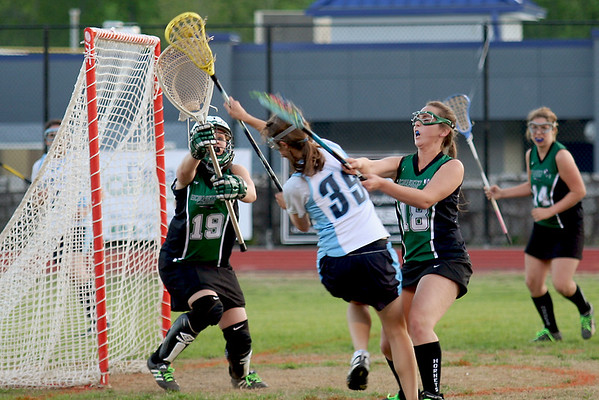 2009 Lax Roswell @ Pope