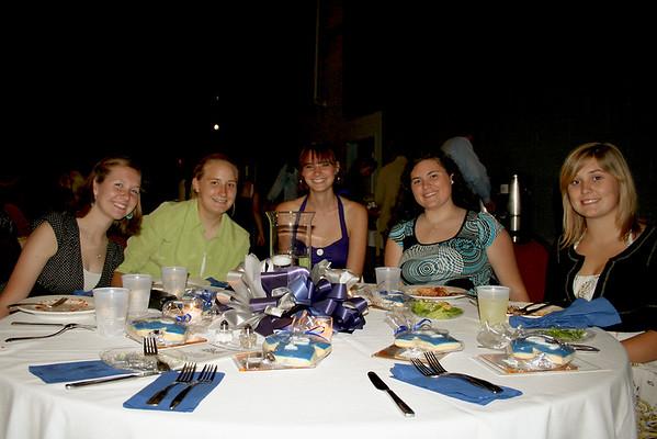 2009 Pope Ladies Lacrosse Banquet