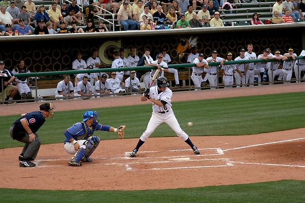 2009 PC @ GT Baseball