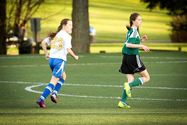 Lake Hills Extreme Soccer 1 25 15-2017