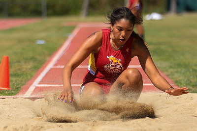 """CSUDH Track and Field"""