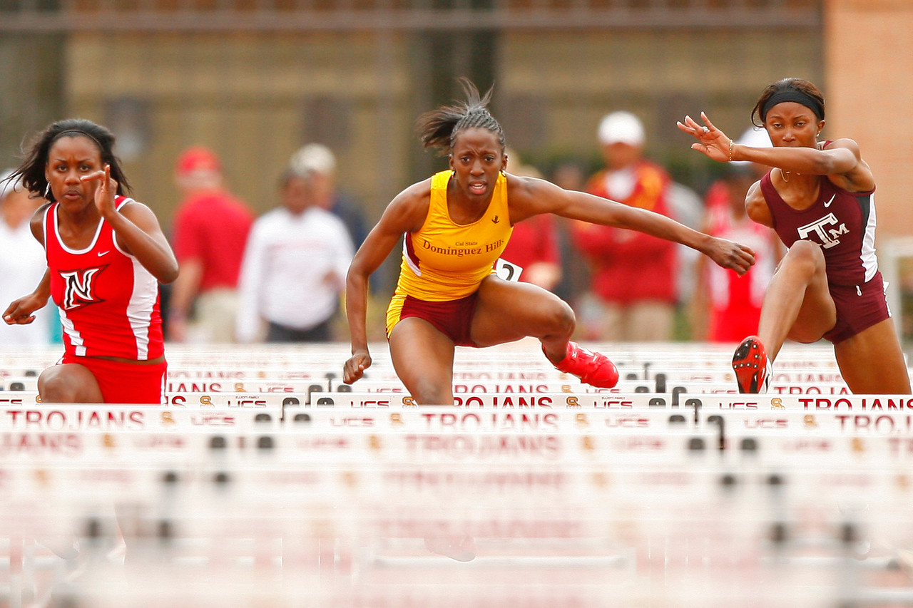 CSUDH Track and Field