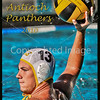 Antioch Panthers Water Polo Poster 11x14