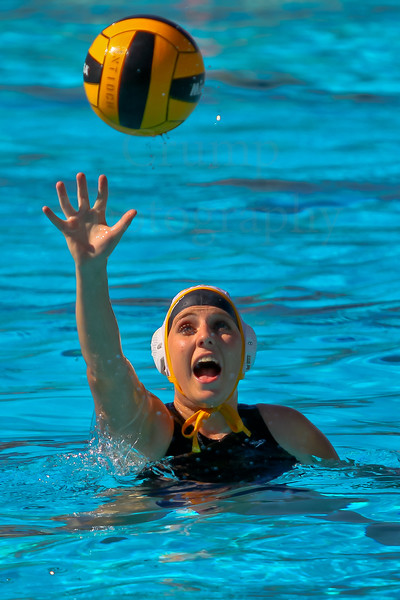 Antioch Water Polo 2010: Girls