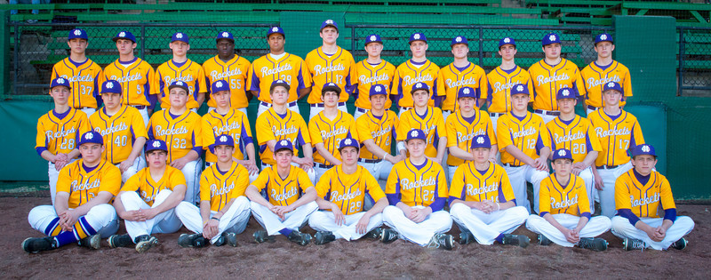 CHS 2014 Team Photos