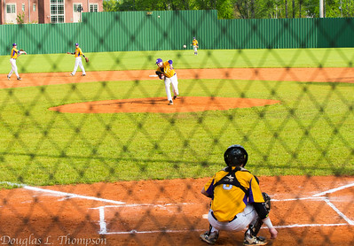 CHS Vs Conway 04/14/2015