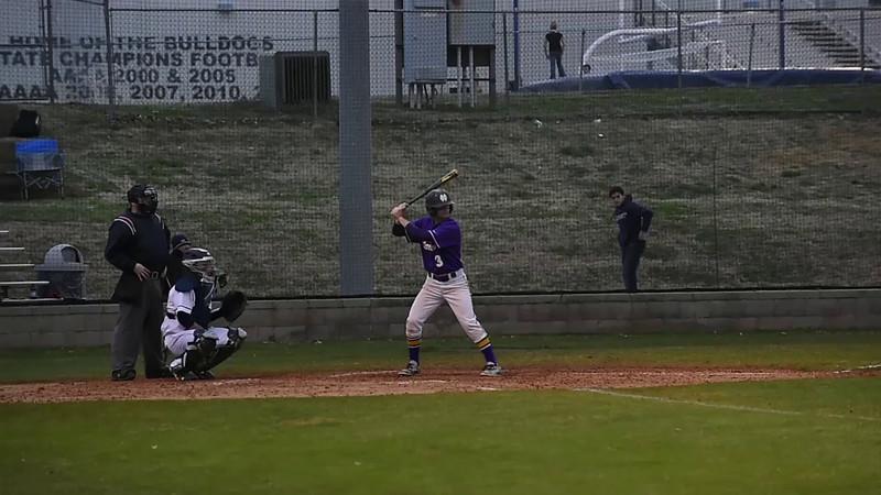 20150320 CHS Baseball G-2 Video D4s 0007