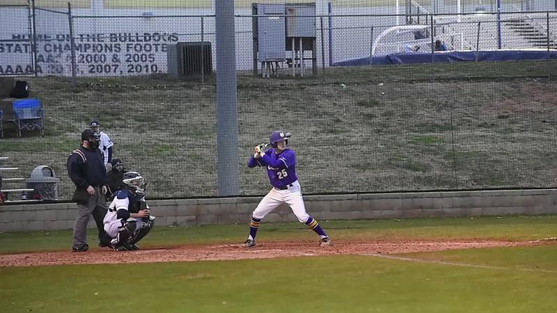 20150320 CHS Baseball G-2 Video D4s 0013