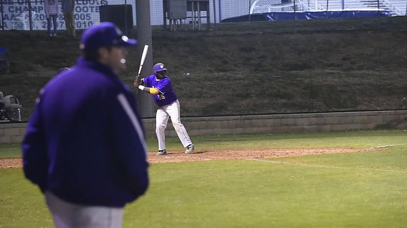 20150320 CHS Baseball G-2 Video D4s 0021