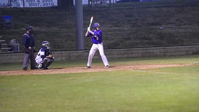 20150320 CHS Baseball G-2 Video D4s 0018
