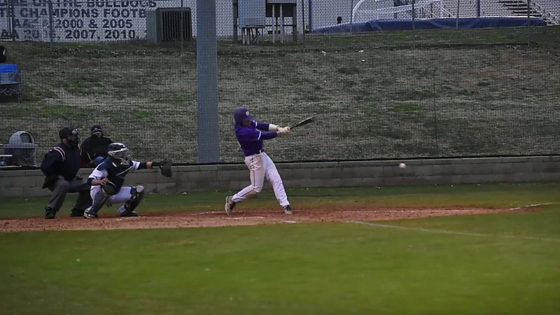 20150320 CHS Baseball G-2 Video D4s 0006